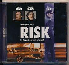Risk - Soundtrack cd promo
