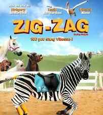 Bande annonce film cinéma 35mm 2005 Zig Zag Bruce Greenwood