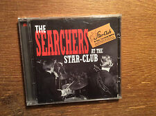 The Searchers   - At the Starclub [CD] Bear Family