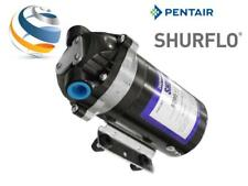 GENUINE SHURFLO WATER PUMP 135 PSI 240V 8095- 901- 890 Carpet Cleaning machine