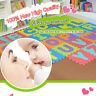 Creative Large Size Baby Child Alphabet Puzzle Set Foam English Educational Toy