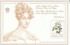 Belgien / Belgique Nr. 2334** (Bl. 57**) Rosen