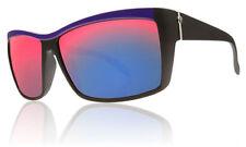 Electric Visual Riff-Raff Purple Black /Grey Plasma Chrome Sunglasses ES09236863