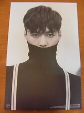 EXO - (LAY) Exodus [OFFICIAL] POSTER K-POP *NEW*