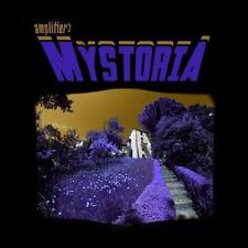 Amplifier Mystoria Vinyl LP 180 gm Plus CD
