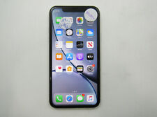 Apple iPhone XR A1984 Unlocked 64GB Check IMEI Fair Condition -BT6274