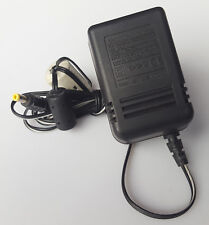 CANON PA-07C AC/DC ADAPTER 10.5V 0.5A UK PLUG FOR CANOSCAN FB330P/FB630P
