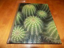 CACTI AND SUCCULENTS Cactus Gardens Gardening Succulent Plants Plant Book