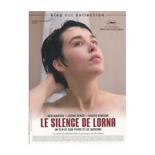 Le Silence de Lorna (Arta Dobroshi, Jérémie Renier, Fabrizio Rongione) DVD NEUF