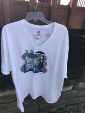 Disney Parks T Shirt Top NWT  Womens 3XL  Mary Poppins 50th Anniversary Limited