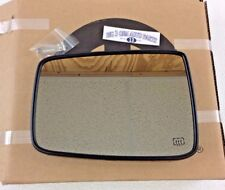 2010-2017 Ram Truck 1500 2500 Power Heated Mirror Glass Replacement new OEM