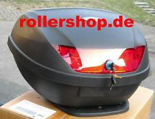Koffer Top Case BBox 51 Liter, schwarz