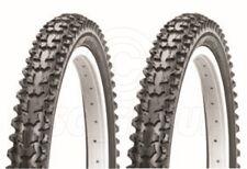 2 pneus de vélo de pneus de vélo - Vélo VTT - 26 x 2.125 - haute qualité