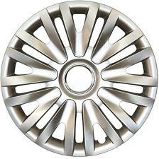 15 Zoll Radkappen Radzierblenden Raddeckel passend für VW Golf 6 VI