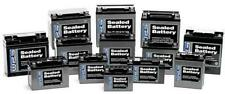 WPS - CTZ10S-BS - Maintenance Free Sealed Battery`