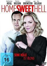 Home Sweet Hell - Katherine Heigl Patrick Wilson James Belushi - DVD - OVP - NEU