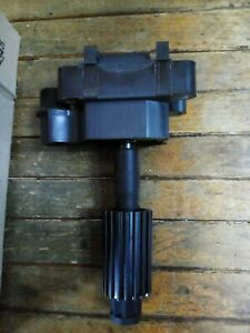 Ignition Coil fits Ford Galaxy 2.3 97-04 RS2000