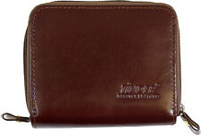 Tinder Genuine CowHide Leather(From Italy) Women's Wallet