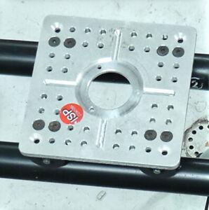 Custom fabricated Camera dolly/ Dana dolly