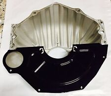 """Chevy 4 Speed Inspection Plate Flex 621 Bell Housing 11"""" clutch plate cover"""