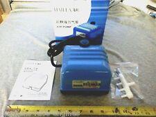 HAILEA V-10 COMMERCIAL GRADE HYDROPONICS AIR PUMP 160 GPH AQUARIUM FISH TANK