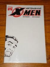 X-MEN ASTONISHING #17 MARVEL COMIC WOLVERINE VARIANT