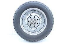 KAWASAKI VN 1500 VULCAN VNT50A  Felge hinten Hinterrad wheel rim cerchio