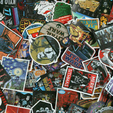100Pcs Vinyl Star Wars Stickers Bomb Laptop Skateboard Bicycle Laptop Decal Pack