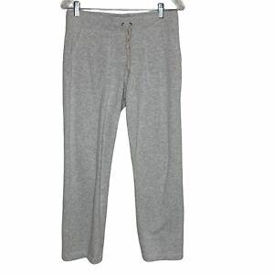 L.L. Bean Womens Gray Sweatpants Size S