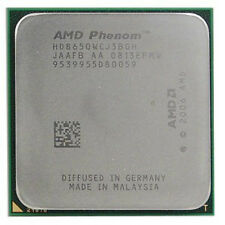 AMD Triple-Core CPU Phenom X3 8650 2.3GHz Socket AM2+