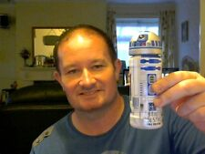 DISNEY STAR WARS R2D2 TOPPED 8OZ BUBBLE SOLUTION PERFECT GIFT SUMMER BUBBLES