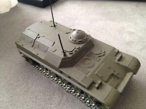 solido militaire char amx 13
