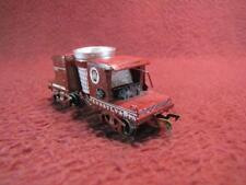 TT SCALE PENNSYLVANIA (2 of 4) HOT SLAG METAL CAR - CUSTOM WOOD KIT BUILT