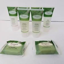 Sonoma Soap Company First Crush Lotion Shampoo Conditioner Facial Bar 2 Each