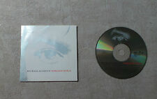"CD AUDIO MUSIC/ MICHAEL JACKSON ""YOU ROCK MY WORLD"" CD SINGLE 3T 2001 CARDSLEEVE"