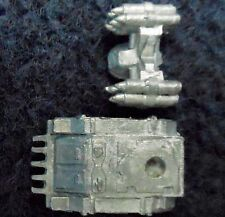 1994 Epic Imperial Guard Whirlwind Citadel Space Marine 6mm 40K Multi Launcher