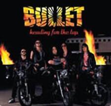 CD de musique rock t.o.p avec compilation