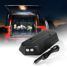 LED Trunk Cargo Light Working Warning Rear Glass Lamp for Jeep Wrangler JL 2018+