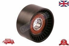 Fan Belt Tensioner Pulley V Ribbed Belt Idler Fits RENAULT TRAFIC II MASTER II