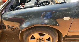 99-05 OEM VOLKSWAGEN GOLF GTI MK4 FRONT LEFT DRIVER SIDE FENDER BLACK