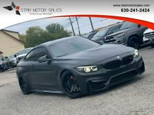 New listing 2015 Bmw M4 2dr Coupe