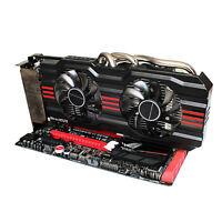 For ASUS NVIDIA GTX660 TI (2 GB) GeForce GDDR5 PCI Express Video Card (GF8400GS)
