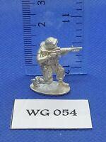 Wargames/R.P.G./Rol/Apocalipsis - Soldado Americano Actual - Metal WG54