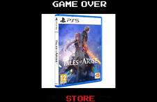 Tales Of Arise Ps5 Playstation 5 Nuovo ITA Videogame Pre Order Promo