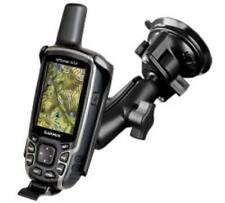 APOYO VENTOSA AUTOMÓVIL Garmin Mapa GPS 62 62s 62st RAM-MOUNT RAM-B-166-GA41U