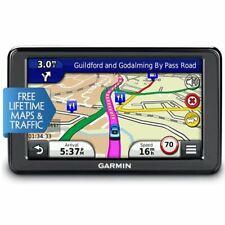 "Garmin Nuvi 2595LMT 5"" Sat Nav - UK & Full Europe - Lifetime Maps  & Traffic (A)"