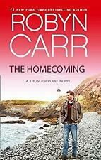 The Homecoming by ROBYN CARR