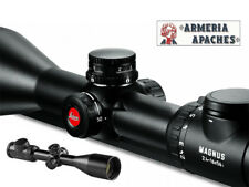 Ottica da puntamento cannochiale mirino Leica Magnus 2.4-16x56i BDC caccia TIRO