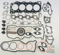 FULL ENGINE HEAD GASKET SET FOR PATHFINDER NAVARA D22 D40 2.5 DCi Di YD25DDT