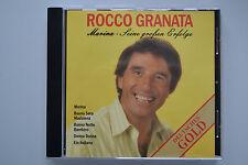Rocco Granata - Marina - Seine großen grossen Erfolge - CD Herzklang